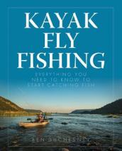 Kayak Fly Fishing