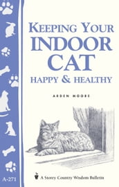 Keeping Your Indoor Cat Happy & Healthy