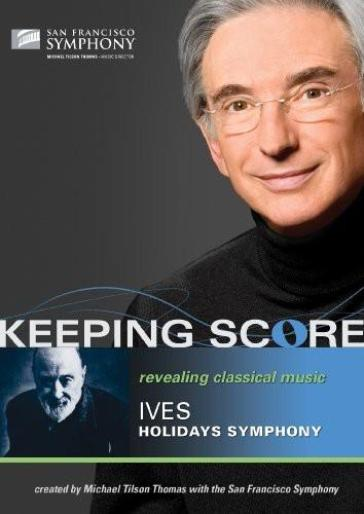 Keeping score - ives: holidays