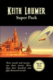 Keith Laumer Super Pack