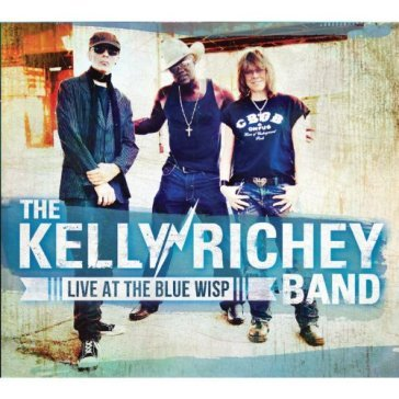 Kelly richey band live..