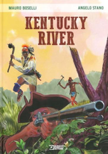 Kentucky river - Mauro Boselli | Thecosgala.com
