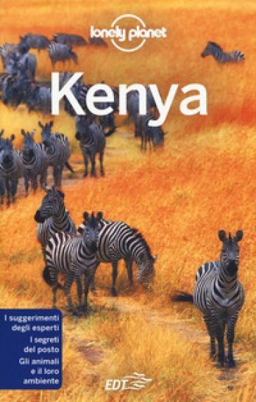 Kenya - Anthony Ham | Ericsfund.org