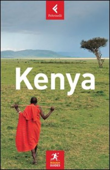 Kenya - Richard Trillo | Rochesterscifianimecon.com