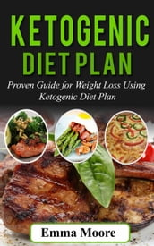 Ketogenic Diet Plan: Proven Guide for Weight Loss Using Ketogenic Diet Plan