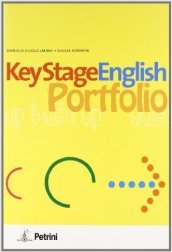 Keystage english. Build up. Student's book-Workbook-Portfolio. Con 2 CD Audio. Per la Scuola media (2 vol.)