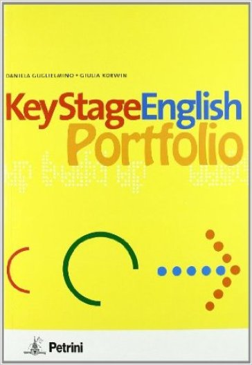 Keystage english combined build up. Student's book-Workbook-Portfolio-Module one. Con 3 CD Audio. Per le Scuole superiori (3 vol.)
