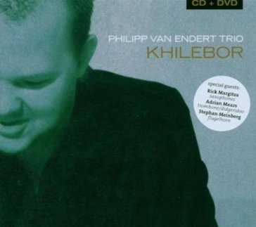 Khilebor -cd+dvd-