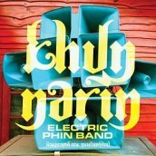 Khun narin s electric phin band