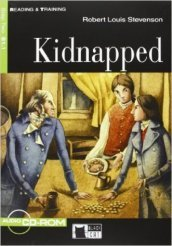 Kidnapped. Con CD Audio