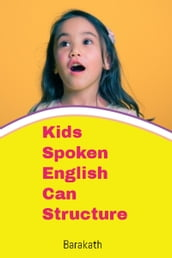 Kids Spoken English Can Structure