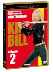 Kill Bill - Volume 2 (DVD)(indimenticabili)