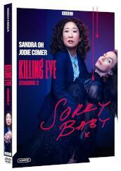 Killing Eve - Stagione 02 (4 Dvd)