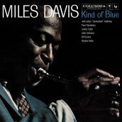 Kind of blue (vinile stereo)