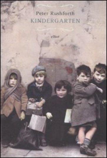 Kindergarten - Peter Rushforth |