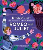 Kinderguides Early Learning Guide to Shakespeare s Romeo and Juliet