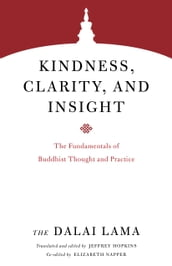 Kindness, Clarity, and Insight