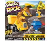 Kinetic Rock Playset Cantiere