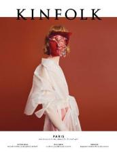 Kinfolk Volume 27