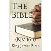 King James Version, Holy Bible Old and New Testaments