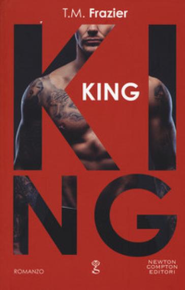 King - T.M. Frazier | Jonathanterrington.com