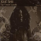 King britt presents the cosmic lounge
