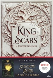 King of Scars, Tome 02