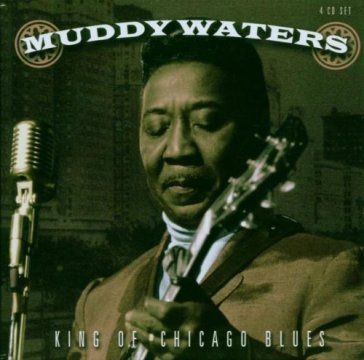 King of chicago blues