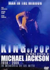 King of pop - La vera storia di Michael Jackson (DVD)