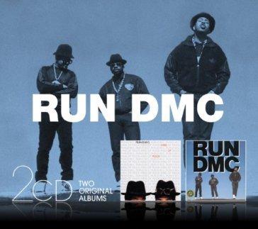 King of rock/tougher than leather - Run Dmc - Mondadori Store