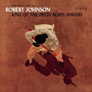 King of the delta blues s