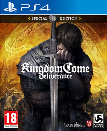 Kingdom Come: Deliverance Special Ed.