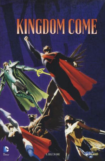 Kingdom come. Master24. 18. - Mark Waid |