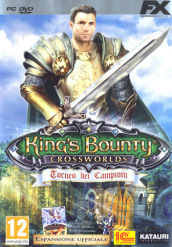 Kings Bounty Crossworlds Premium