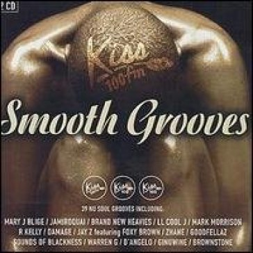 Kiss fm smooth grooves