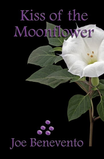 Kiss of the Moonflower