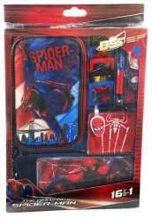 Kit 16 Acc. Amazing Spiderman All DS