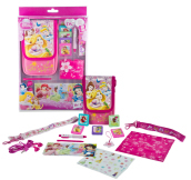 Kit 16 Accessori Disney Princess All DS