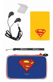 Kit 5 in 1 Superman