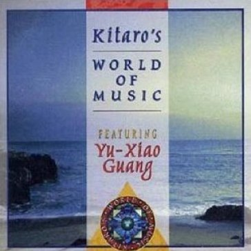 Kitaro s world of music