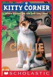 Kitty Corner: Callie