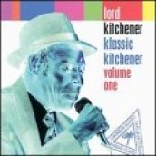 Klassic kitchener volume one