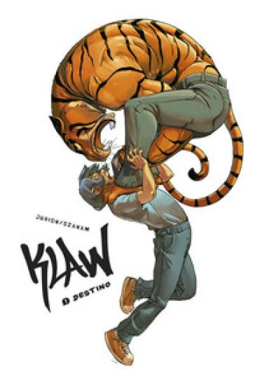 Klaw. 1: Destino - Yoann Guillé |