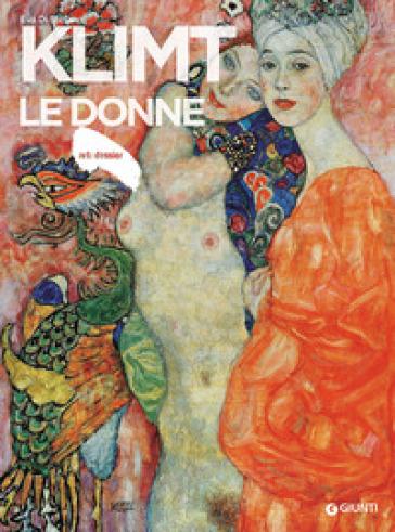Klimt. Le donne - Eva Di Stefano |