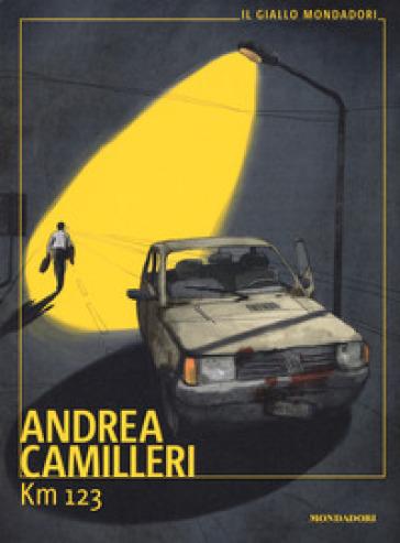 Km 123 - Andrea Camilleri | Thecosgala.com