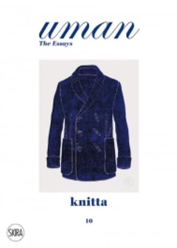 Knitta. The knit knights. Ediz. illustrata - Donata Sartorio |