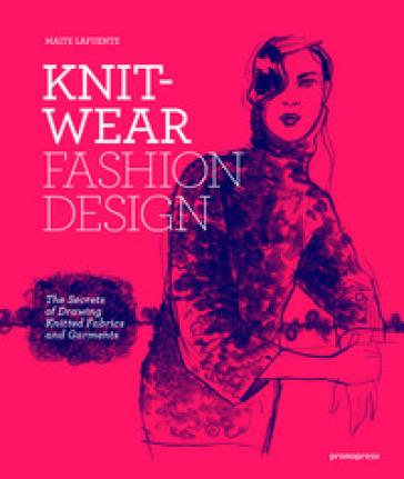 Knitwear Fashion Design - Maite Lafuente | Jonathanterrington.com