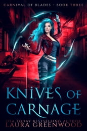 Knives Of Carnage