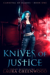 Knives Of Justice
