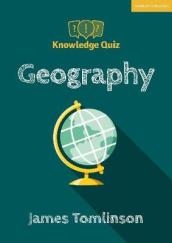 Knowledge Quiz: Geography
